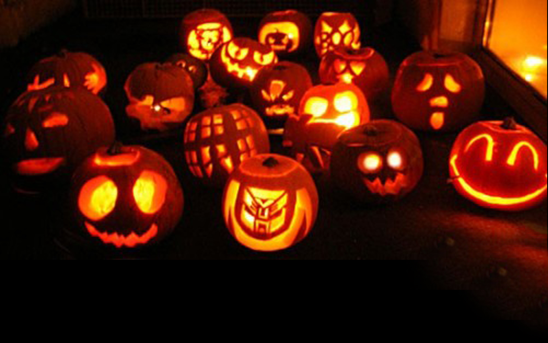 Decoration ideas wonderful halloween pumpkin carving colections for