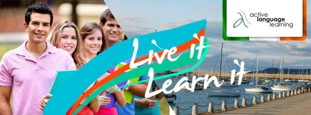Live it Learn it!