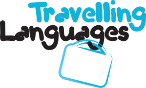 Travelling Languages' official logo